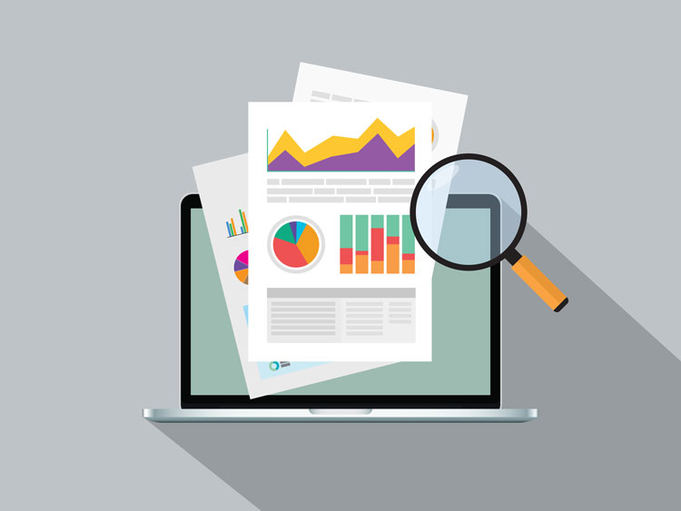 Digitize your papers and reports and get rid of unnecessary papers
