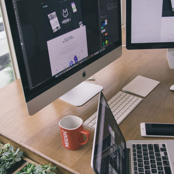 Selecting your workspace based on your needs